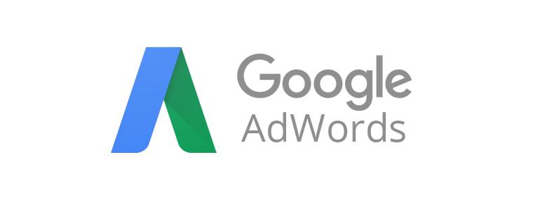 logo google adwords vendée