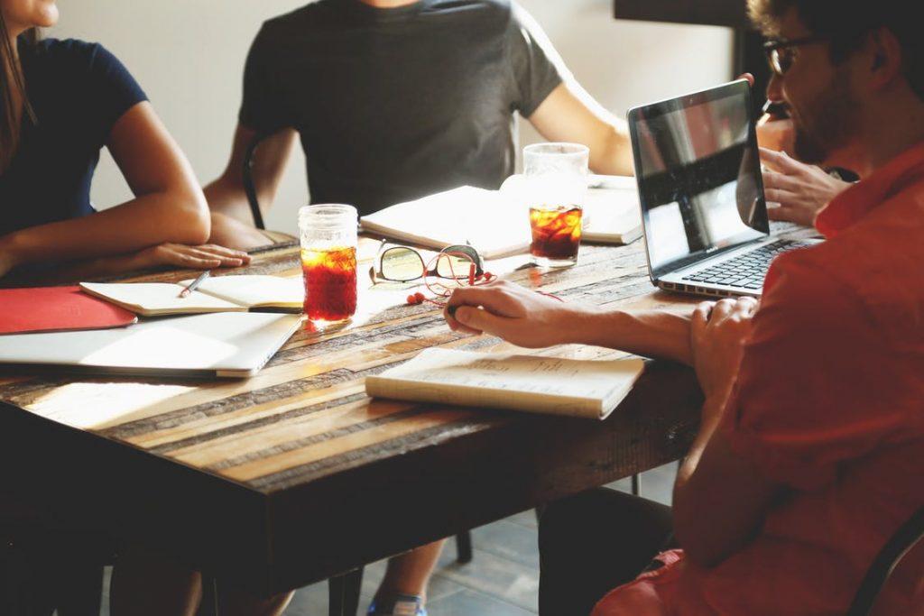 formation web business vendée
